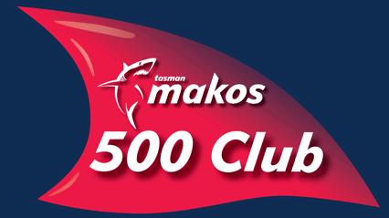 Tasman Mako 500 Club